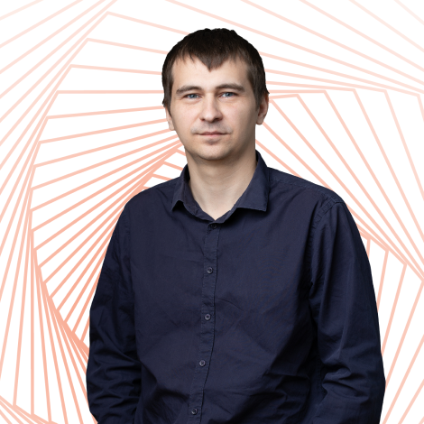 Дмитрий Тхоржевский