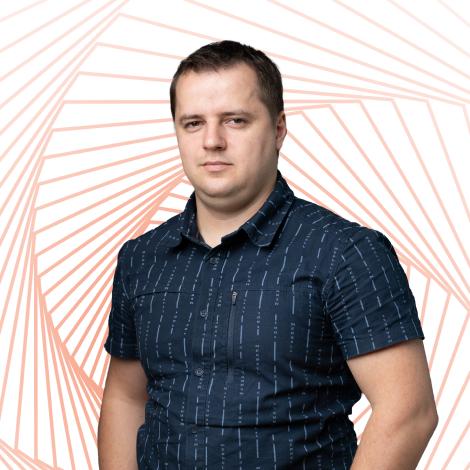 Александр Васильков